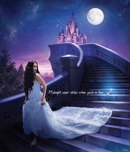 Disney Asia Calendar 2015 SKGaleana 3