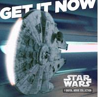 Star Wars Digital Get it now SKGaleana