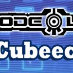 Code Lyoko Cubeecrafts by SKGaleana