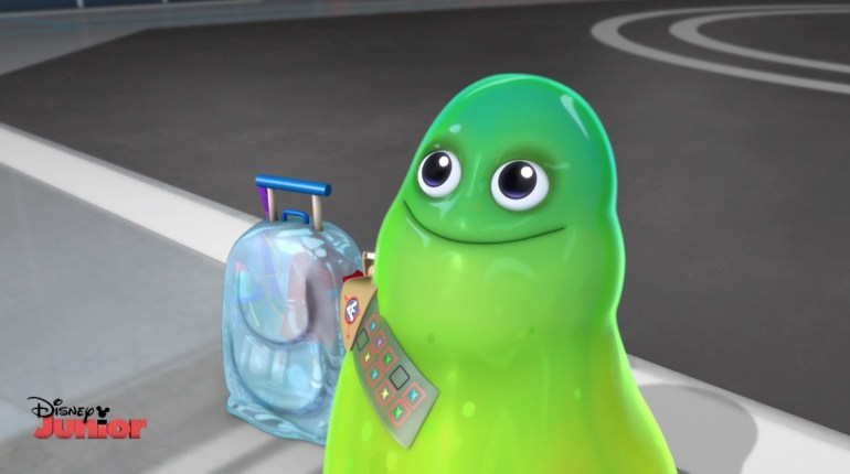 Miles from Tomorrowland Blodger