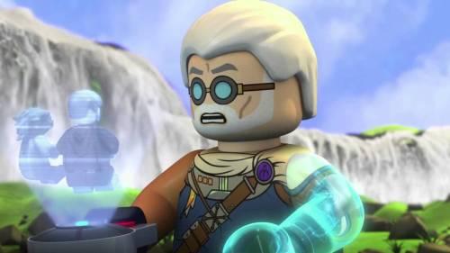 Lego Star Wars The New Yoda Chronicles Jek-14