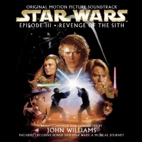 Star Wars Revenge of the Sith Soundtrack