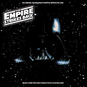 Star Wars tHe Empire Strikes Back Soundtrack