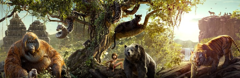 The Jungle Book Live Action