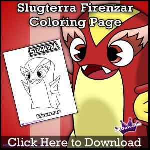 Slug coloring page Lariat slug coloring page free printable ... | 300x300