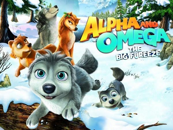 Alpha Omega the big freeze1