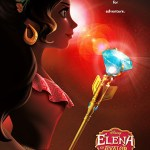 elena of avalor Poster 3 image