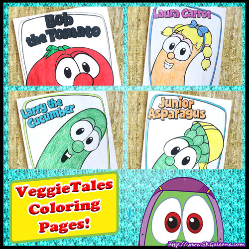 veggietales-coloring-pages