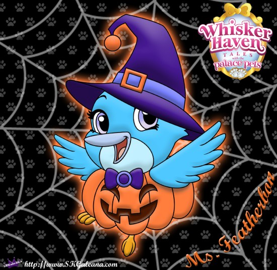 halloween-ms-featherbon-princess-palace-pet-skgaleana-image
