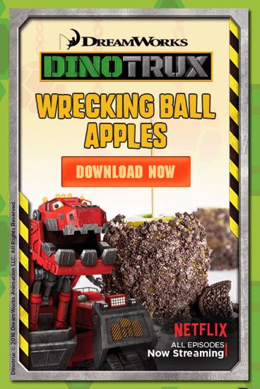 dinotrux-wrecking-ball-apples-recipe
