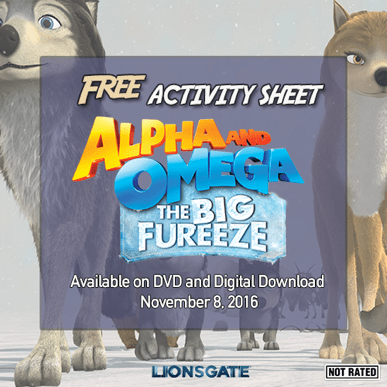 alpha-and-omega-the-big-fureeze-activity-sheet