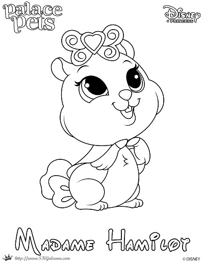 You Can Download More Free Printable Disney Princess Palace Pets On My Blog Here