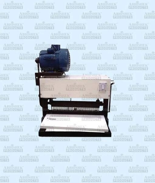 Electric Binding Machine 1