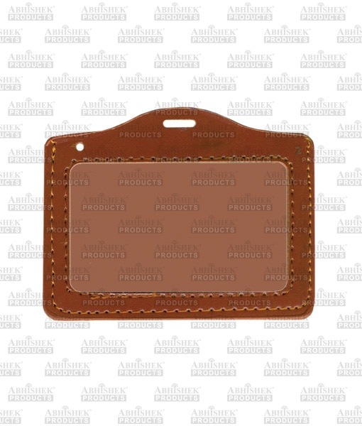 Leather Pouch Horizontal