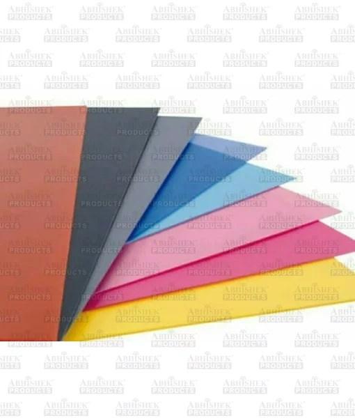PP PVC Sheet