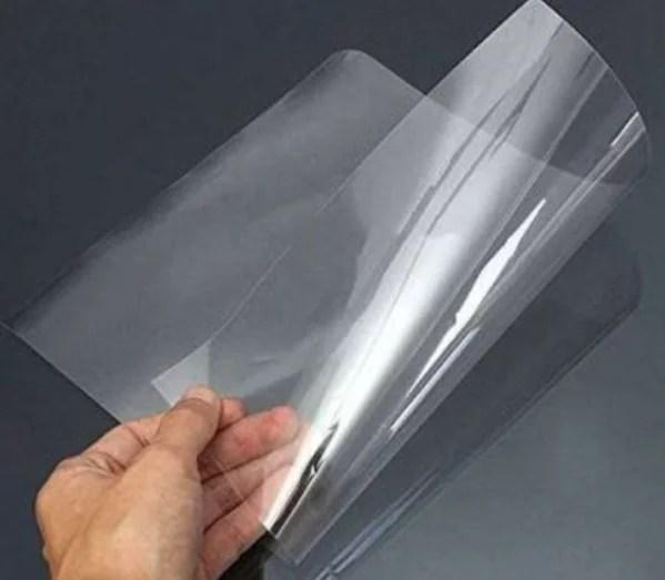 ohp pet sheet transparent 2