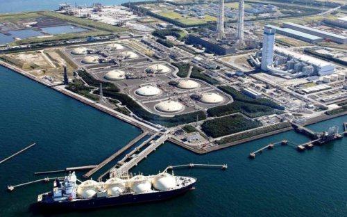 LNG-термінал