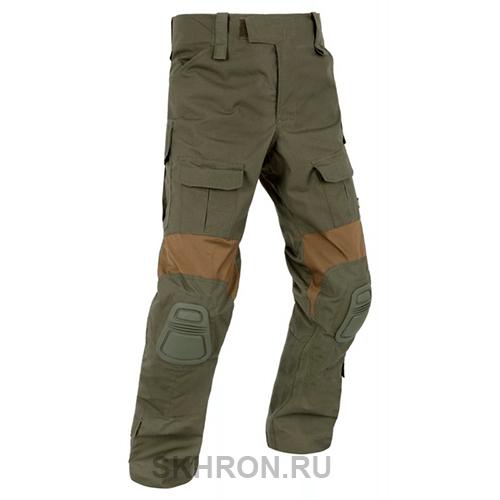 Тактические брюки М-1 олива