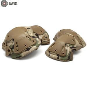 Защитный комплект наколенники и налокотники мультикам