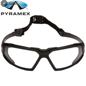 Очки баллистические Pyramex Highlander SBB5010DT