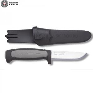Нож Morakniv Robust углеродистая сталь