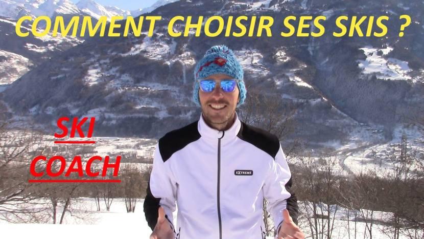 choix des skis - jérémy nadalutti