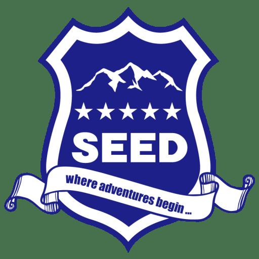 SEED Emblem Logo