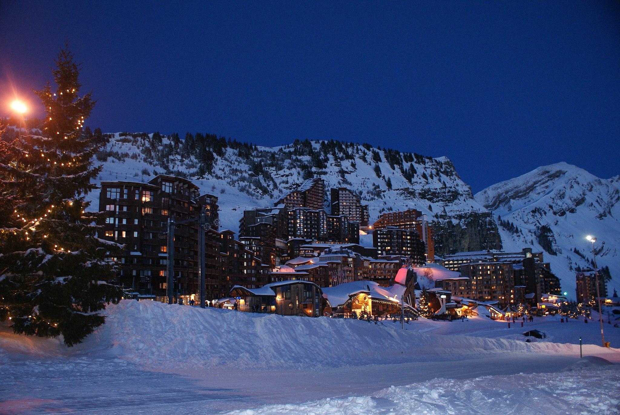Avoriaz_ski_resort_Andorra