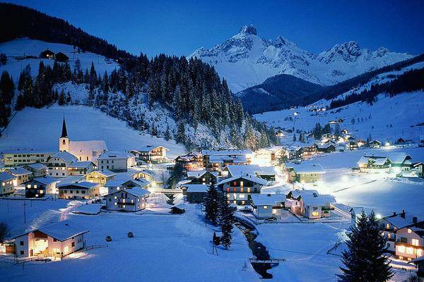 Accommodations-European-Ski-Resorts