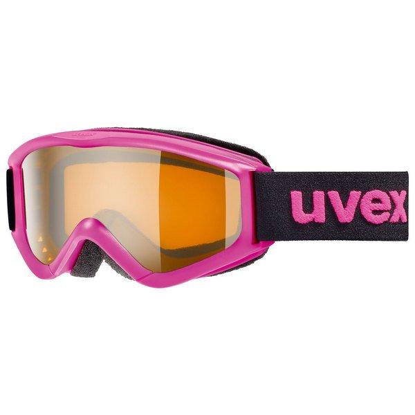gogle narciarskie dzieciece uvex speedy pro 2019 pink