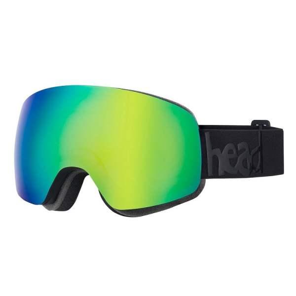 gogle narciarskie head globe fmr 2019 blue-green