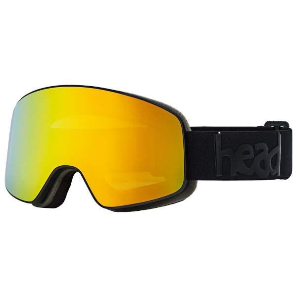 gogle narciarskie head horizon fmr 2019 gold