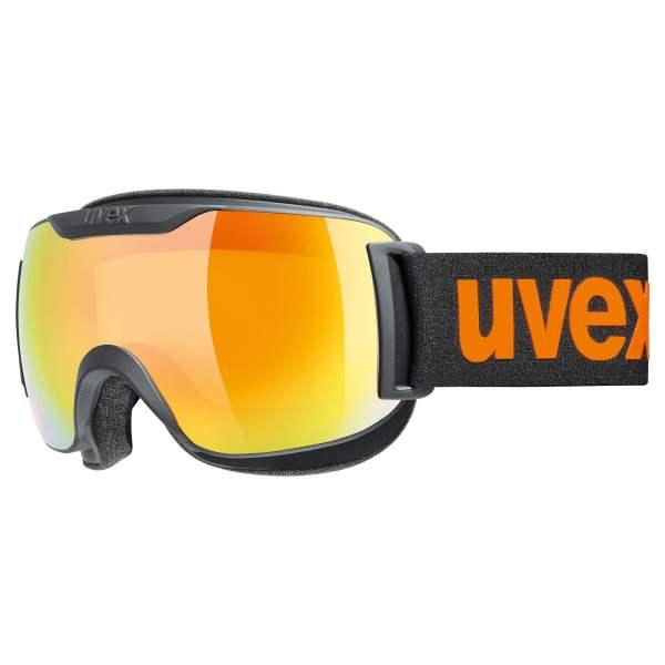 gogle narciarskie uvex downhill 2000 cv orange yellow
