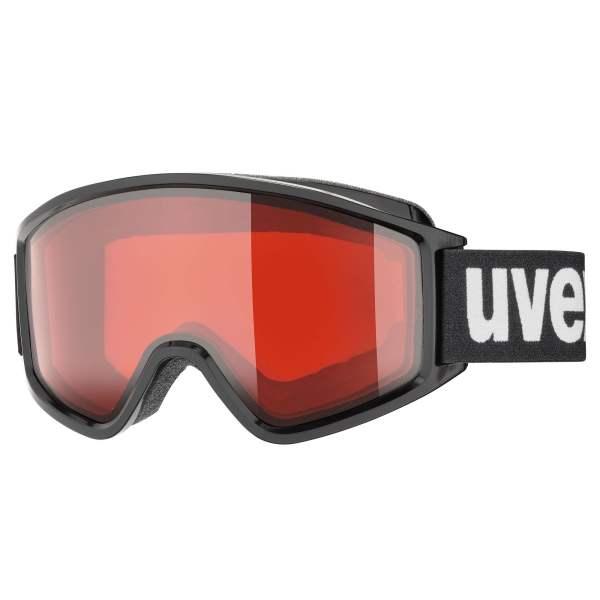 gogle narciarskie uvex ggl 3000 lgl black