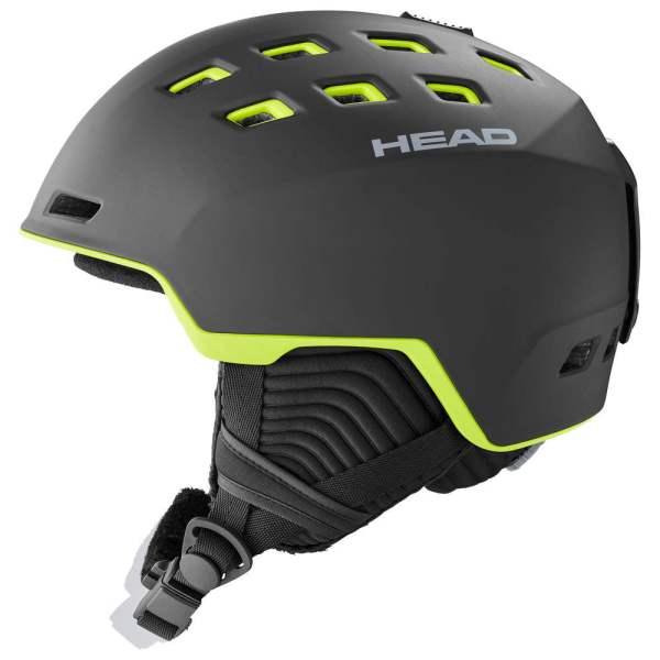 kask narciarski head rev