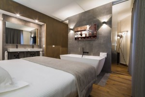 Sport Village Hotel Suite