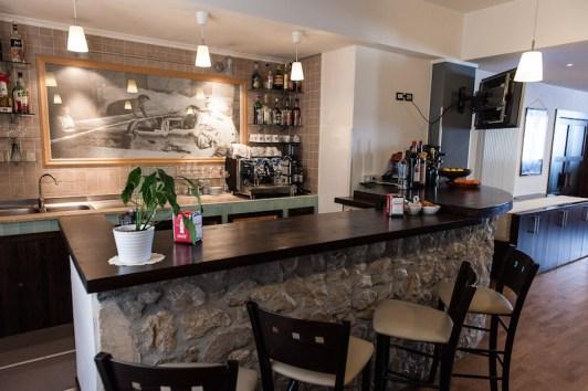 Hotel Il Lavatoio bar