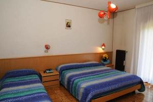 Grand Hotel Europa standard bedroom