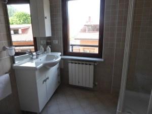 Apartments I Narcisi bathroom