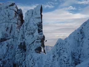 Scottish winter