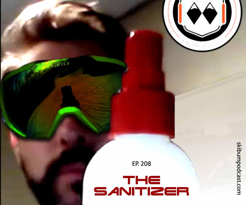 the sanitzer - episode 208
