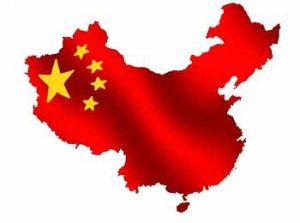 Skicka paket Kina