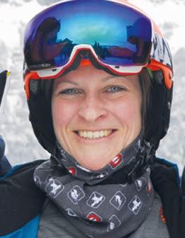 Andrea Reitze
