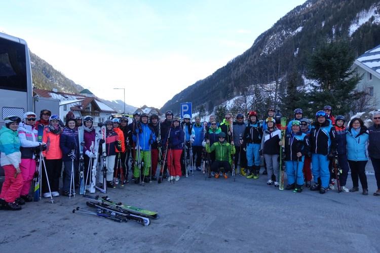 Zwei Traumtage in Tirol