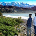 Kaikoura – Mountains & Oceans