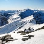 Black Peak return to Treble Cone