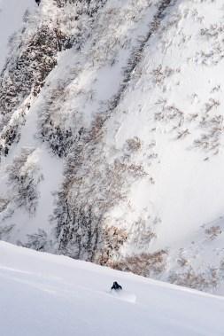 Ryan Shiradake Ski