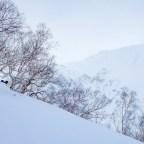 Hokkaido to Hakuba