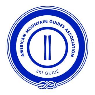 AMGA Ski Guide