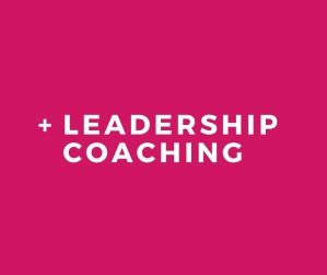 Skidmore Consulting - Leadership Services